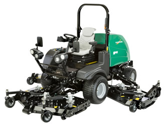 Ransomes MP653_1