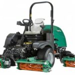 Ransomes MP495