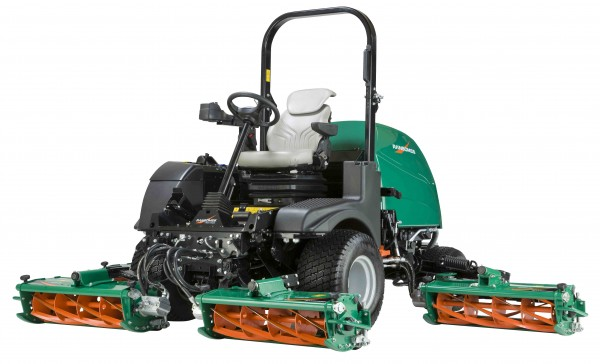 Ransomes MP655