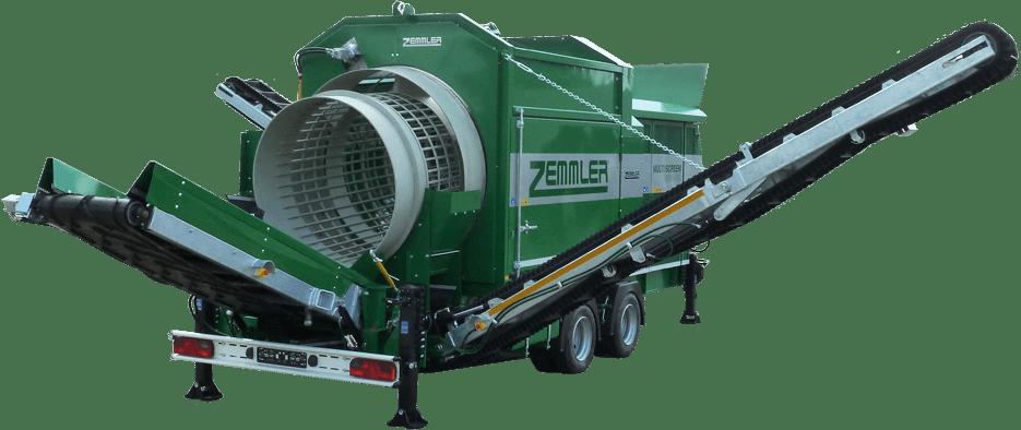 Zemmler MS4200